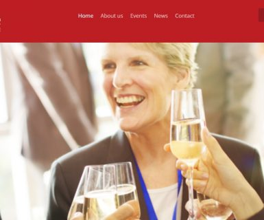 London Southside Chamber of Commerce Website Launch