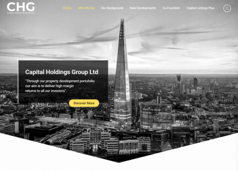 Capital Holdings Group